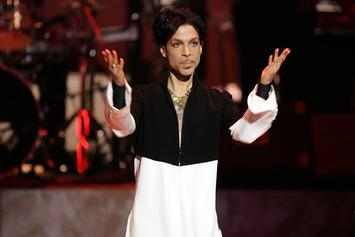 "An EP Of Unreleased Prince Music Is Dropping This Week Called ""Deliverance"""