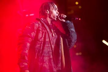 """Could Travis Scott's New Album """"Astroworld"""" Be Finished?"""