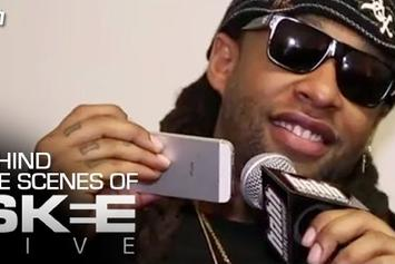 """Ty Dolla $ign Previews New Track And """"Paranoid"""" Remix!! DOLLA SIGN!"""