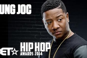 """Yung Joc Predicts That Mike WiLL Made It Will Win """"Producer Of The Year"""""""