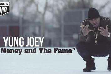 """Yung Joey - """"Money & The Fame"""" (Official Music Video)"""