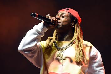 Lil Wayne Chats With Skip Bayless, Talks Hip-Hop, Aaron Hernandez, & Jay Z