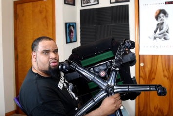 Meet Big Quint: YouTube's Most Lovable Hip Hop Critic