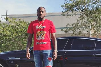 Young Greatness Signs With Cash Money After Leaving Quality Control