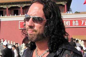 Former WWE Superstar X-Pac Arrested For Trying To Bring Meth On A Plane