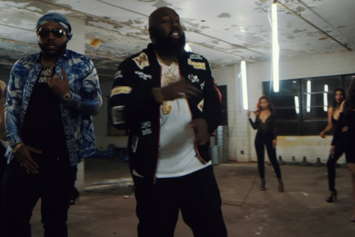 """Trae Tha Truth Feat. Money Man """"Changed On Me"""" Video"""