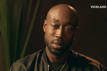 "Freddie Gibbs Stars In Season Premiere Of ""The Therapist"""
