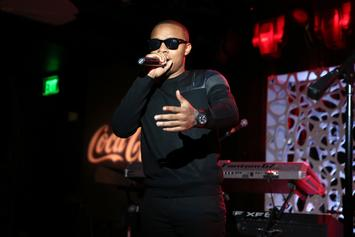 Bow Wow, Jermaine Dupri Receive Spirit Of Detroit Awards