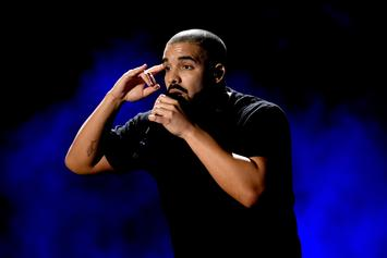 """Drake Called Out By Sean Paul Again For Not Giving """"Accolades"""" To Dancehall"""