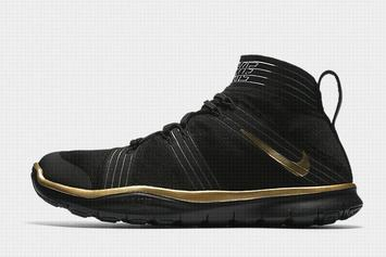 Kevin Hart's Next Nike Trainer Collab Unveiled