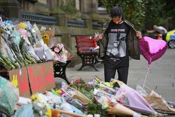 Ariana Grande Benefit Concert Will Go On Despite New UK Terrorist Attack
