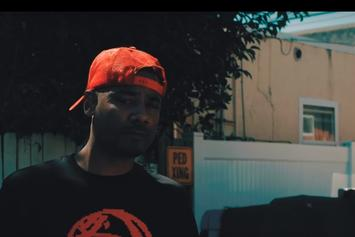 "2Eleven Feat. Freddie Gibbs ""Vultures"" Video"