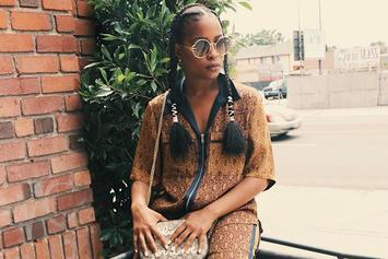 "Dej Loaf Teases New Single ""No Fear"""
