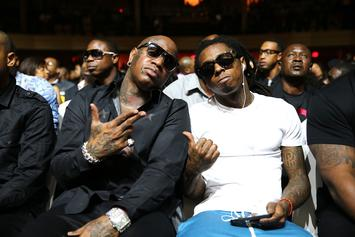 "Lil Wayne Tells Birdman To ""Suck My D**k"" Following Instagram Post"