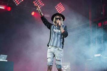 "Young Thug Confirms Release Date With Sinister ""EBBTG"" Trailer"