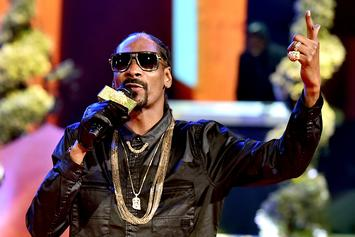 """Snoop Dogg Takes On Iguana Vs. Snake Chase In """"Plizzanet Earth"""" Clip"""