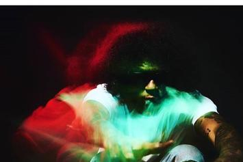 Ab-Soul & 6lack Vibe Out In Studio
