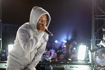 Kendrick Lamar, Dave Chappelle To Perform At Rihanna's Diamond Ball