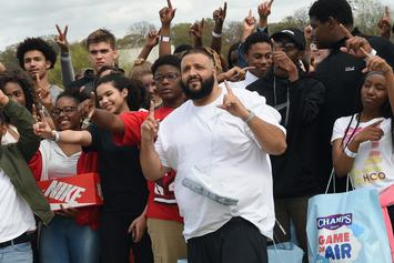 DJ Khaled's EDC Sabotage Claims Rebuffed By Festival Management