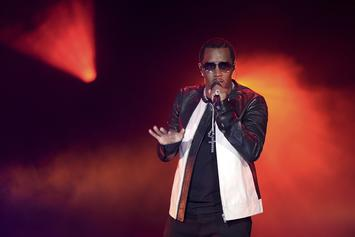 """Diddy Talks The 20th Anniversary Of """"No Way Out"""" & More In New Interview"""