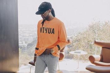 PARTYNEXTDOOR Claims That Tyrese Dissed Him