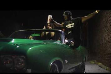 "Young Buck ""Up There"" Video"