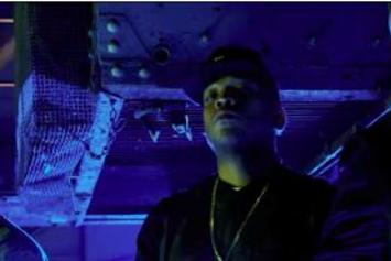 """Berner & Styles P Feat. ScHoolboy Q """"Table"""" Video"""