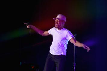Karoondinha Festival To Feature Chance The Rapper, John Legend Cancelled