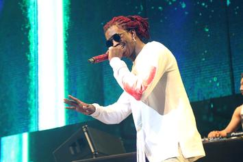 Young Thug Makes Generous Donation To Planned Parenthood