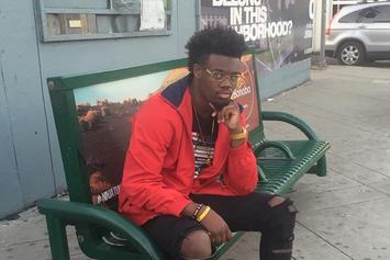 """Ugly God Shares Update On """"The Booty Tape"""""""