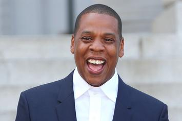 "Jay-Z's ""4:44"" Was Finished Thursday Morning"