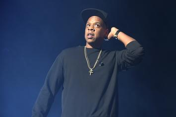 """Jay Z's """"4:44"""" Is Now Available For Download"""
