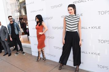 Kendall & Kylie Jenner's Company Denies Wrongdoing In T-Shirt Case