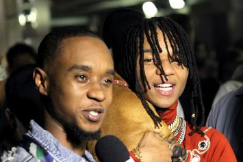 """Swae Lee Says """"Sremmlife 3"""" Is Almost Done, Teases Upcoming Single"""