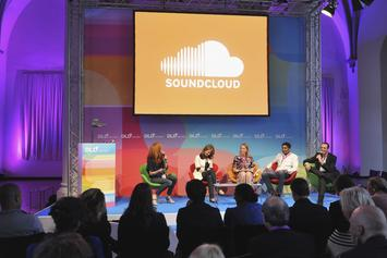 Soundcloud Could Run Out Of Cash In 50 Days: Report