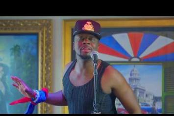 "Wyclef Jean ""Lady Haiti"" Video"