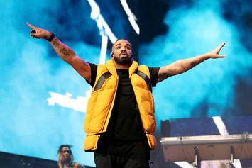 Hip-Hop Surpasses Rock As The Most Popular Music Genre In U.S.