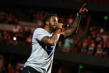 "Sage The Gemini Shares Official Tracklist & Release Date For ""Morse Code"""
