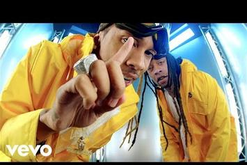"Tyga Feat. Ty Dolla $ign ""Move To L.A."" Video"