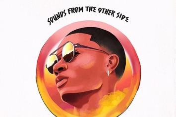 """Wizkid's """"Sounds From The Other Side"""" (Review)"""