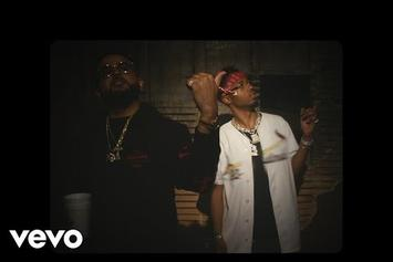 "Nav & Metro Boomin ""Perfect Timing"" Video"