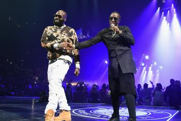 Diddy Dropping New Song With Biggie & Rick Ross Tomorrow
