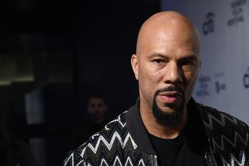 Common Donates $10,000 to Harlem's Renaissance School of Arts