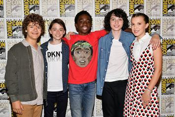 """Watch The First Official Trailer For """"Stranger Things"""" Season 2"""