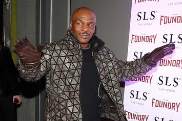 Mike Tyson Weighs In On The Mayweather vs. McGregor Fight