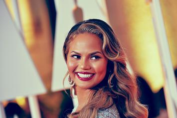 Chrissy Teigen Blocked By Donald Trump's Twitter Account