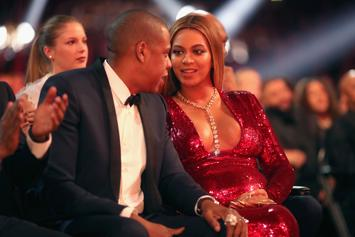 Jay-Z & Beyoncé Have Hired Six Expensive Nannies For Their Twins: Report