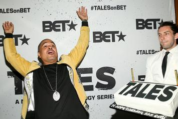 """Irv Gotti's """"Tales: Uncensored Director's Cut"""" Airing Exclusively On Tidal"""