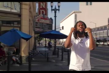 "Iamsu! ""Pure Vibe"" Video"