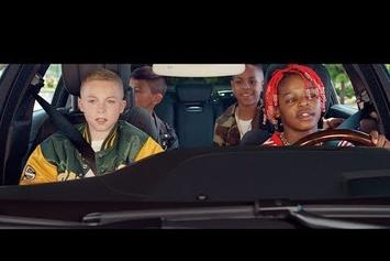 """Macklemore Feat. Lil Yachty """"Marmalade"""" Video"""